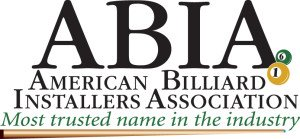 American Billiard Installers Association / Cookeville Pool Table Movers