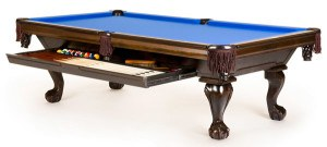 Pool table services and movers and service in Cookeville Tennessee