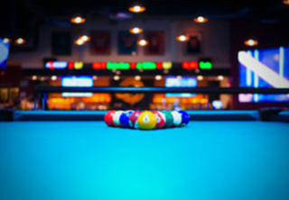 Sell a pool table in Cookeville